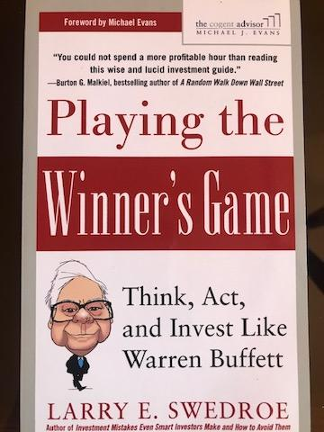 Playing the Winner's Game: Think, Act and Invest Like Warren Buffett Thumbnail