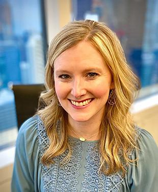 Congratulations to Kelly Stanley: Now a Cogent Partner Thumbnail