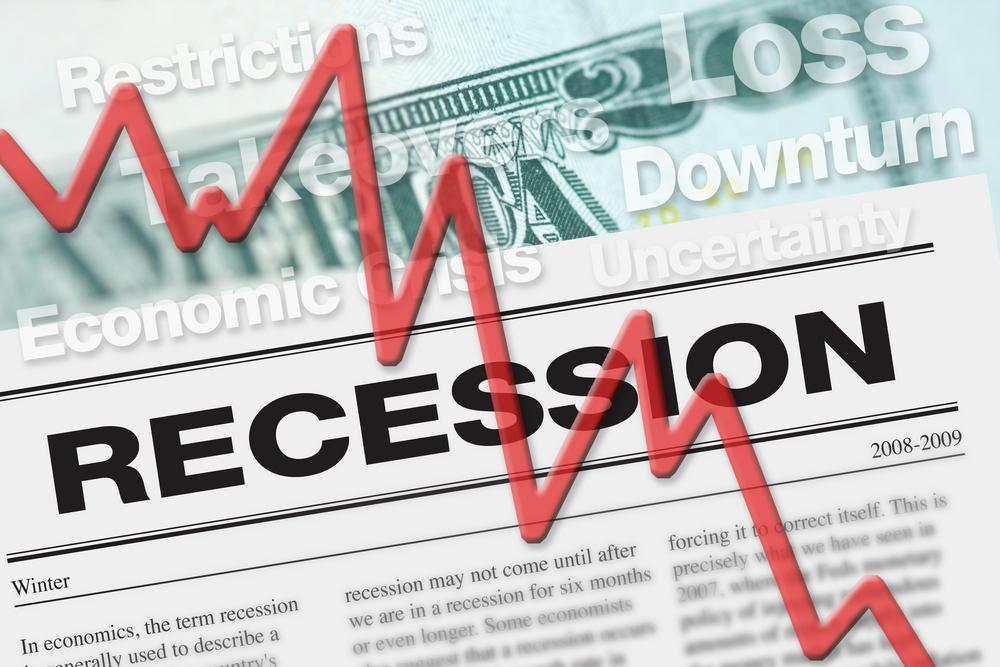 Recession Risk, Inverted Yield Curves and Stock Market Volatility Thumbnail