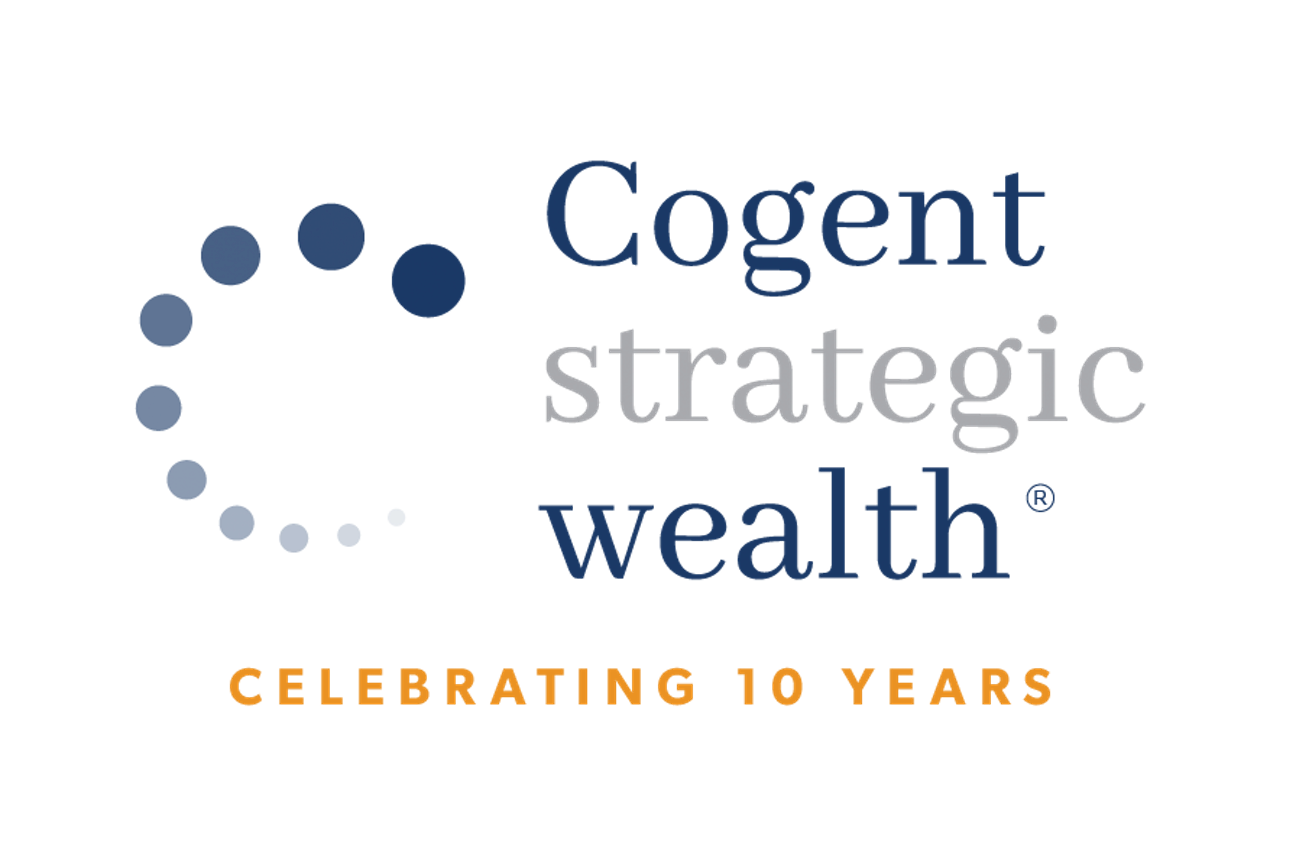 Logo for Cogent Strategic Wealth