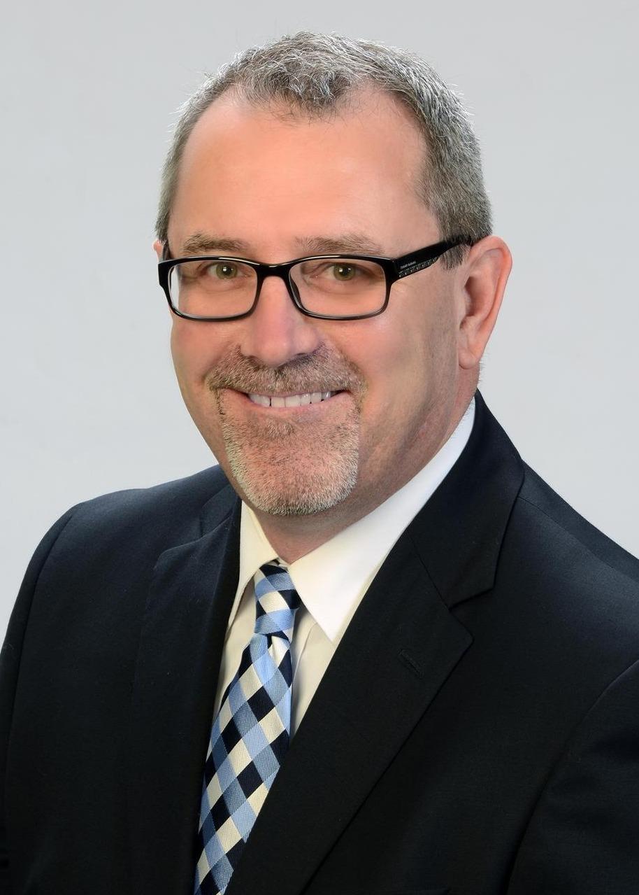 Paul Scott B.S.B.A., CFP, CLU, Ch.F.C. Photo