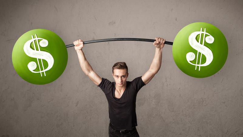 Today or Tomorrow?  Wealth or Health? 5 Ways to accomplish both! Thumbnail