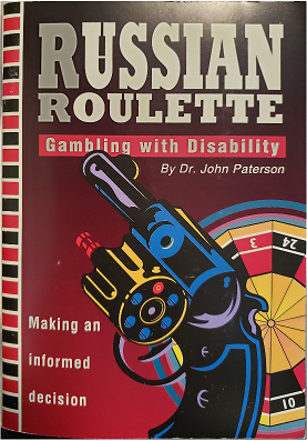 Russian Roulette; Gambling with Disability Thumbnail
