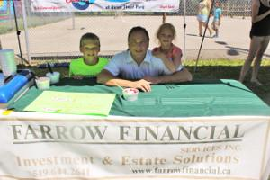 Belmont Fun Day – June 2014 Thumbnail