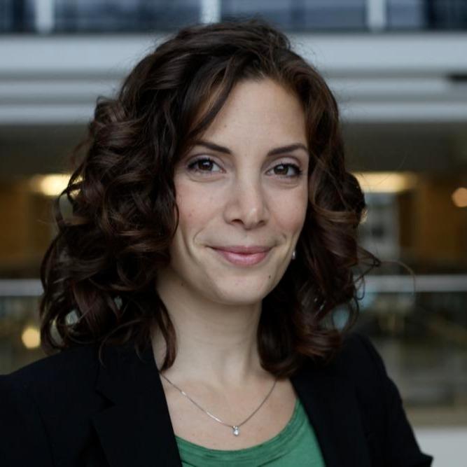 Jessica Tinkler, CFP® Photo