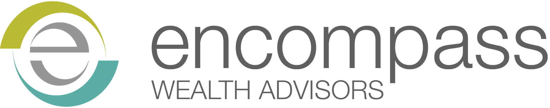 Logo for Encompass Wealth Advisors