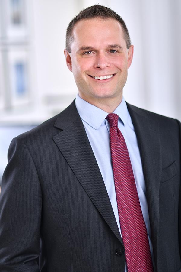 David Benning, CIMA® Photo