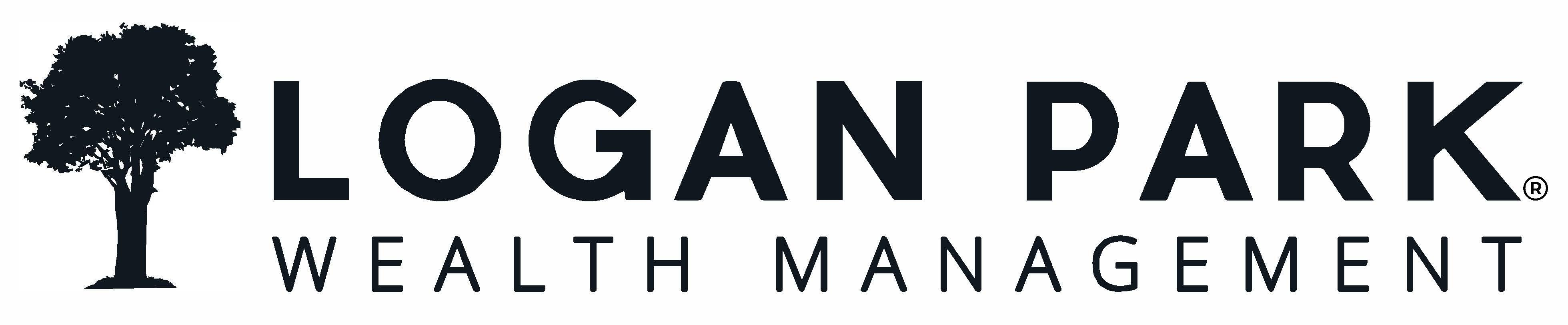 Logo for Logan Park Wealth Management