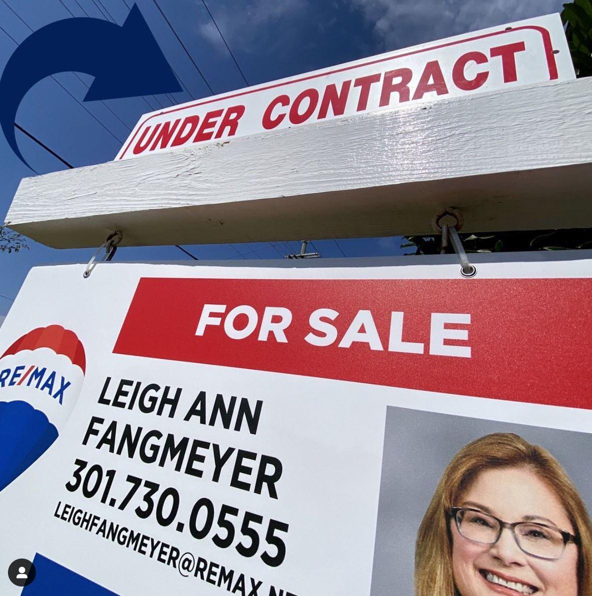 Update: Navigating the Housing Market with Leigh Fangmeyer  Thumbnail