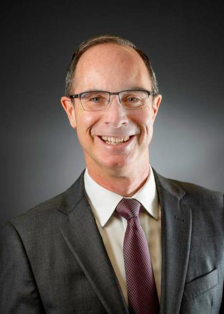 Jeff Bowers, CFP®, CFBS Photo