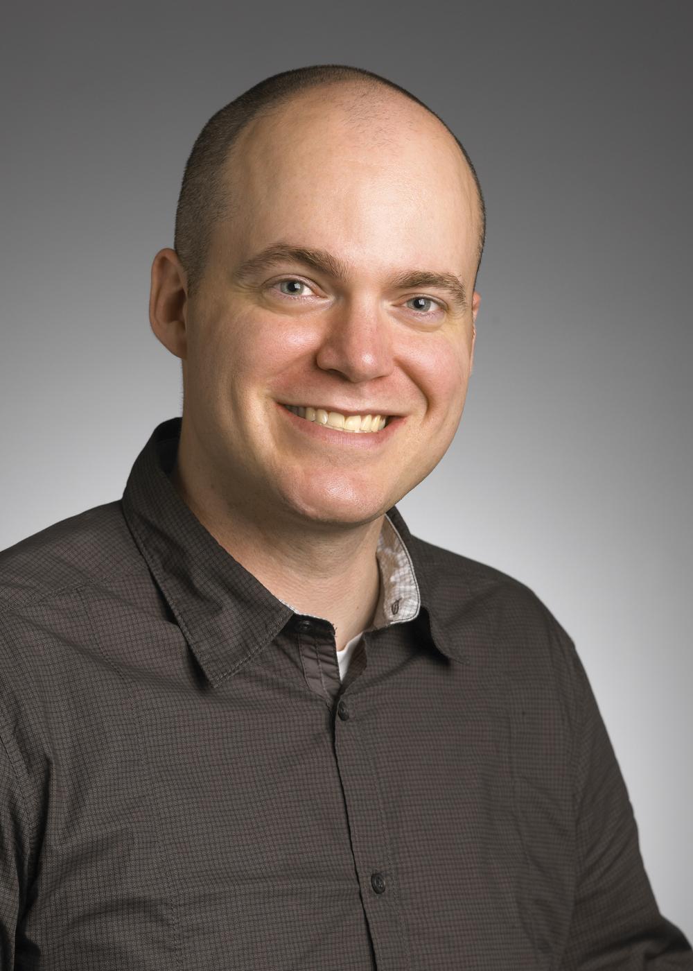Chris Osborne, BA, CFP, CIM Photo
