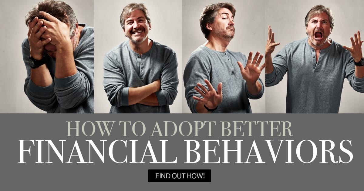 How to Adopt Better Financial Behaviors Thumbnail