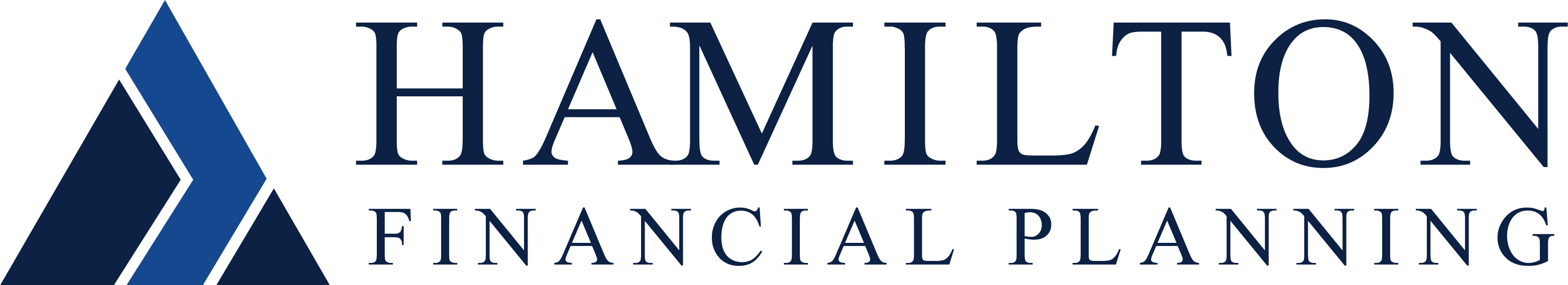 Logo for Hamilton Financial Planning