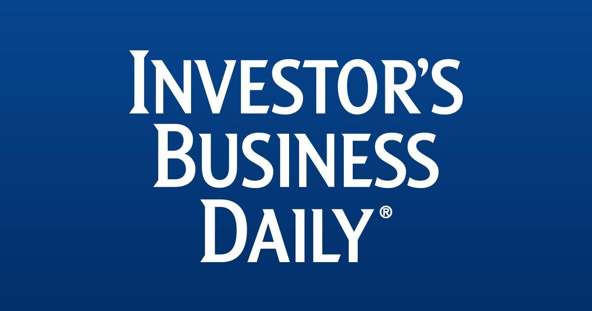 My Interview with Investor's Business Daily Thumbnail