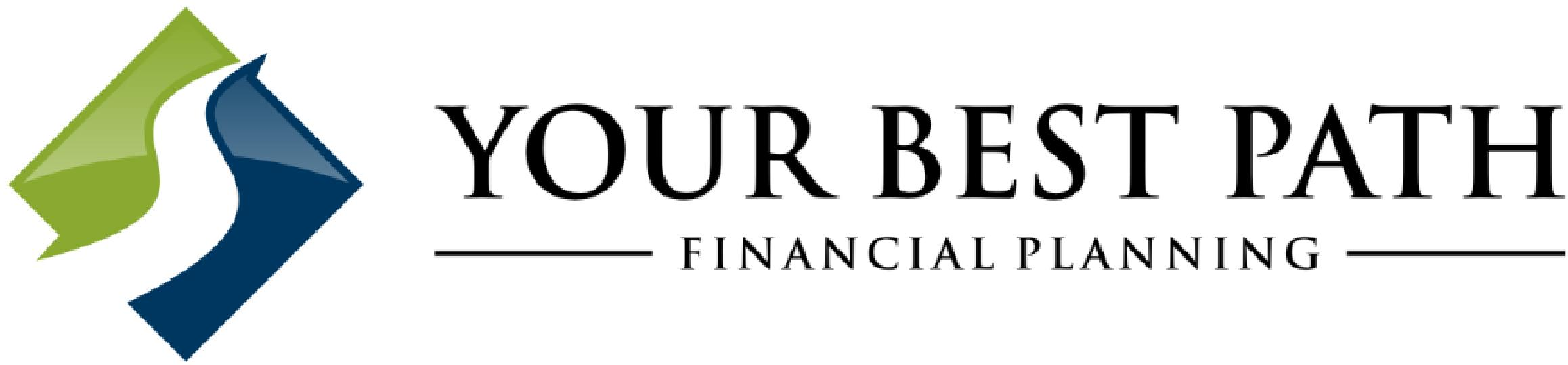 Logo for Your Best Path Financial Planning