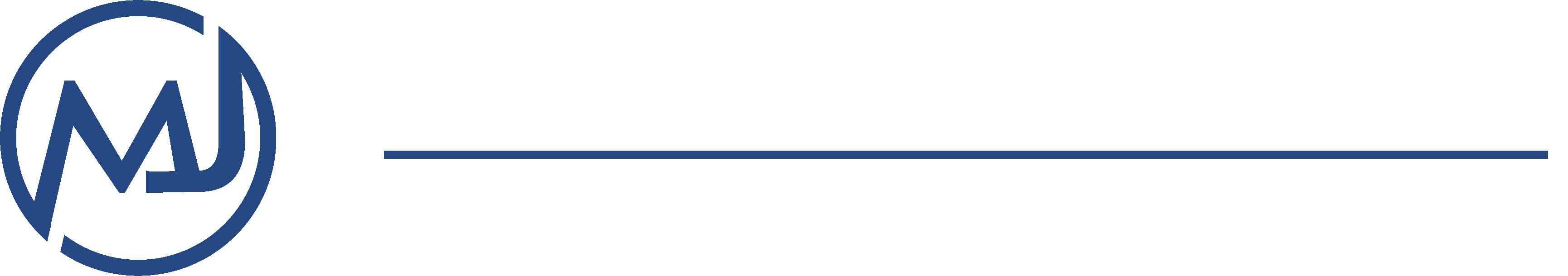 Logo for M. Jones Financial Services | Nova Scotia