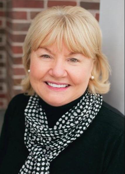 Kathy Cavanaugh, BA, CFP Photo