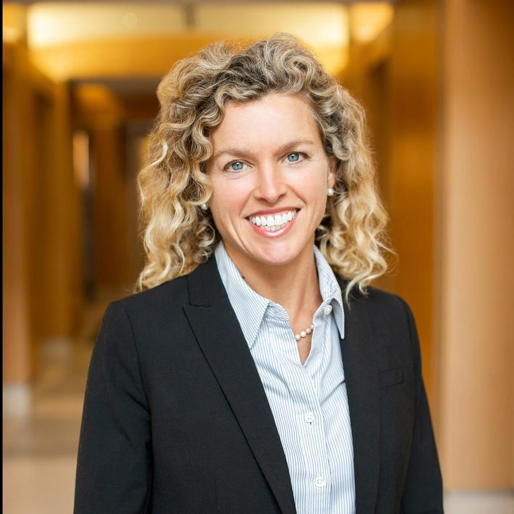 Marjorie F. Smith, CFP® Photo