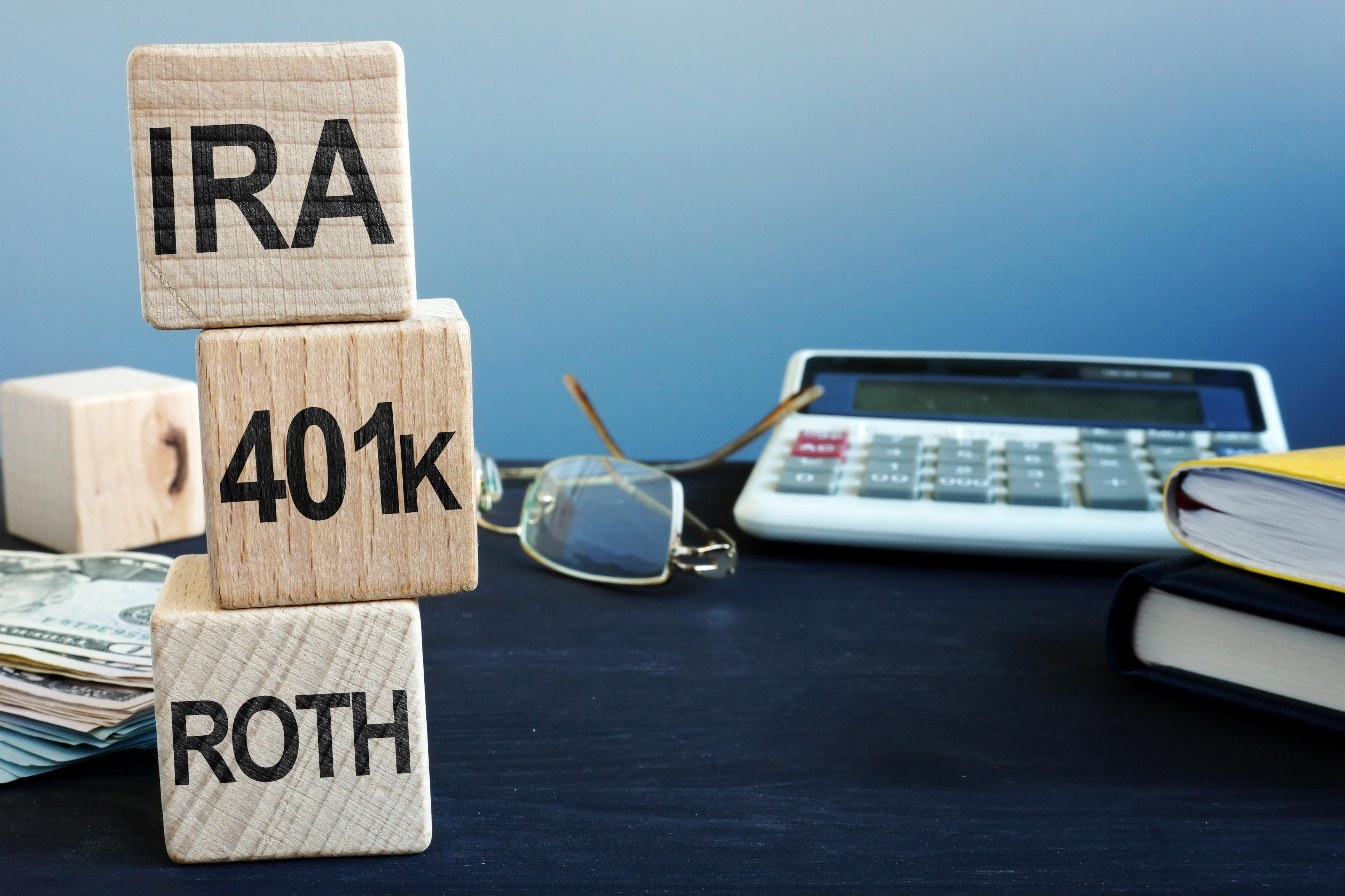 Here's why you may want to reconsider doing that backdoor Roth IRA conversion Thumbnail