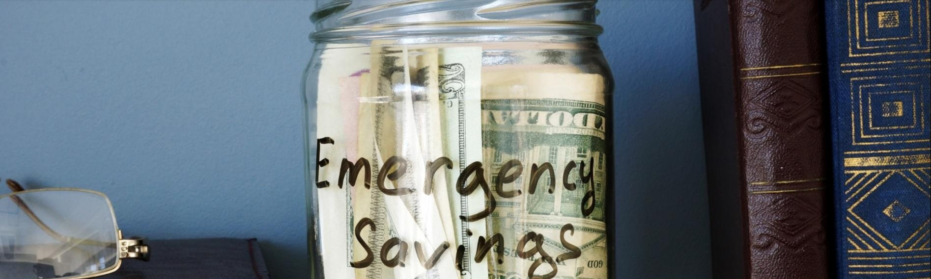Building Your Emergency Fund Thumbnail