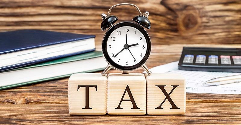 Income Tax Return Checklist Thumbnail
