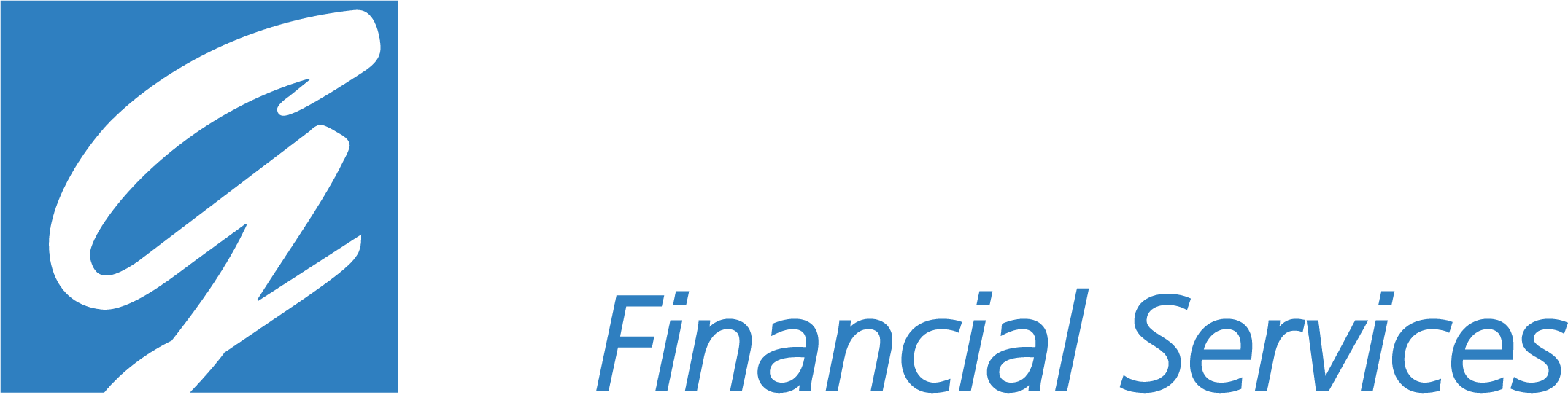 Logo for GP Financial Services
