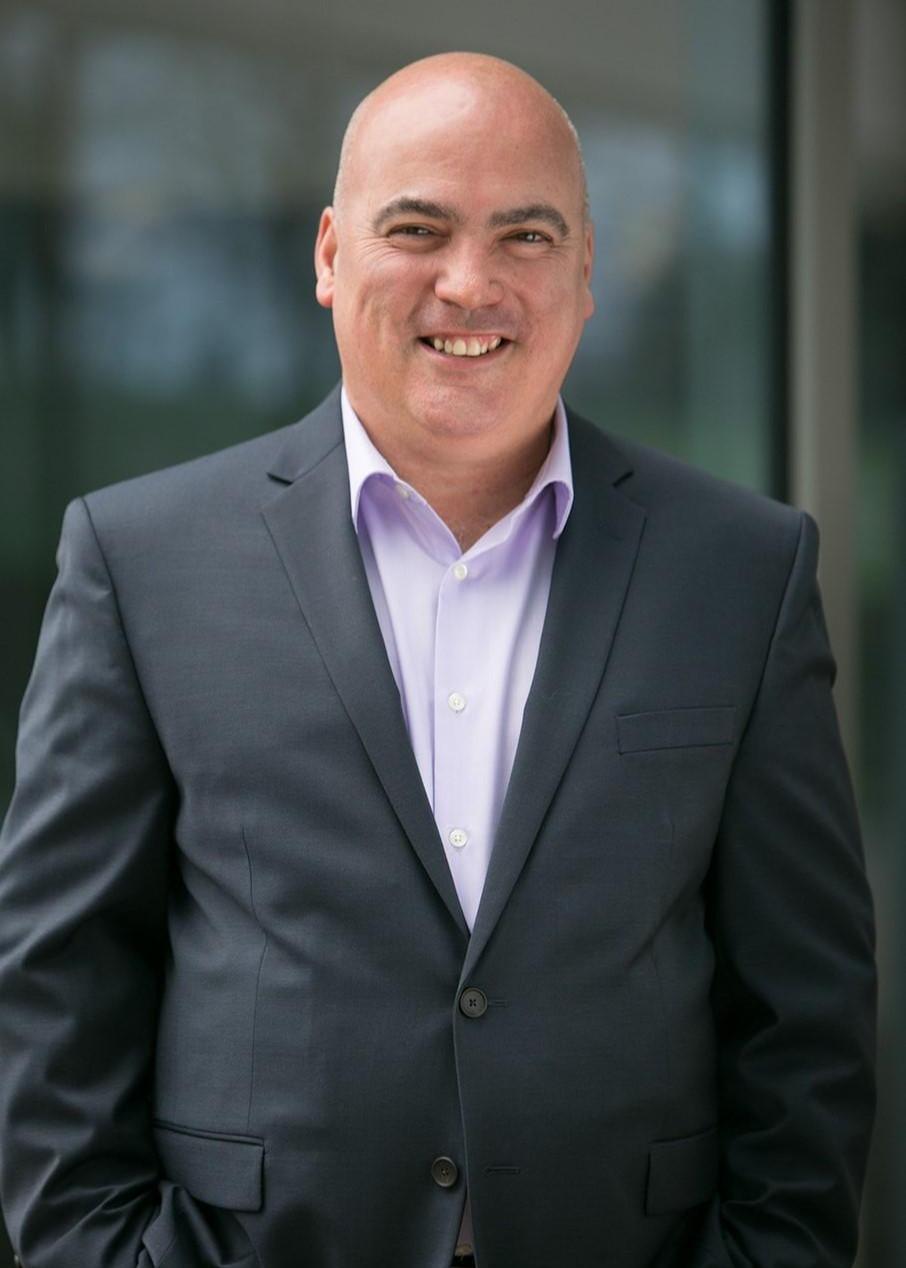 Darren Alexander, CFP, CIM, FMA Photo