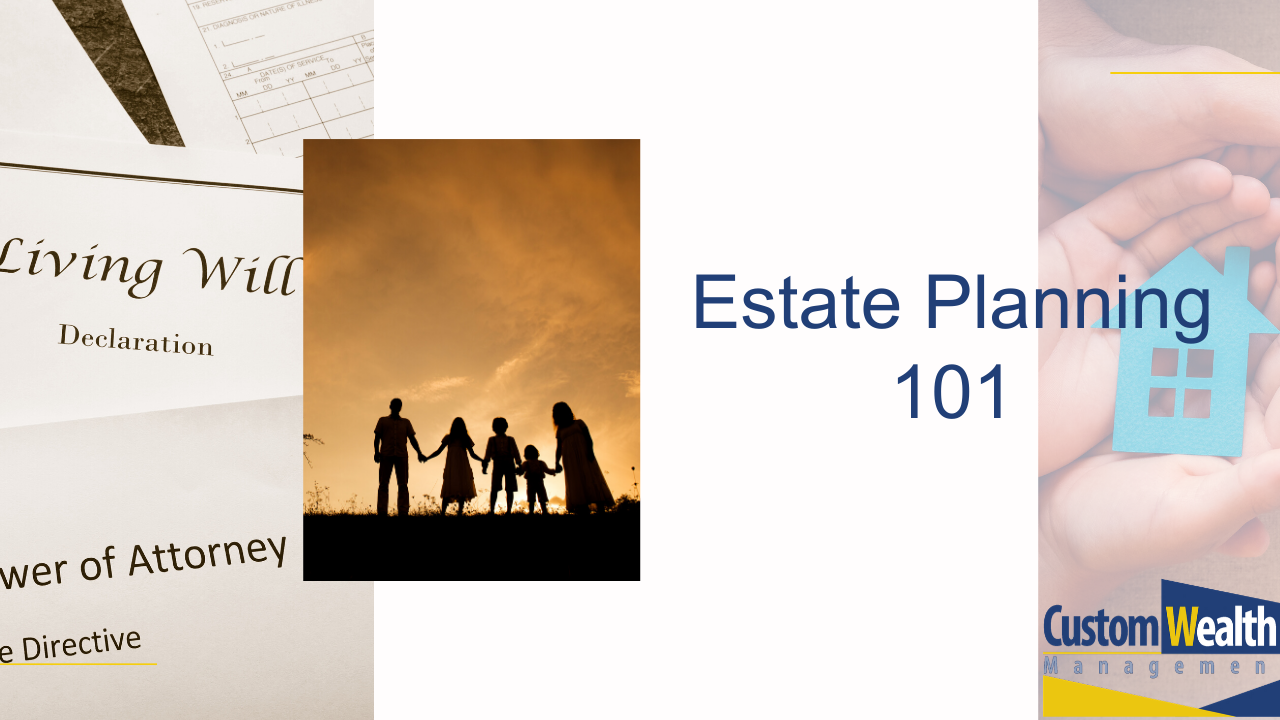 Estate Planning 101 Thumbnail