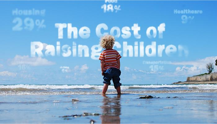 The Costs of Raising a Child: It's Way More Than You Think Thumbnail