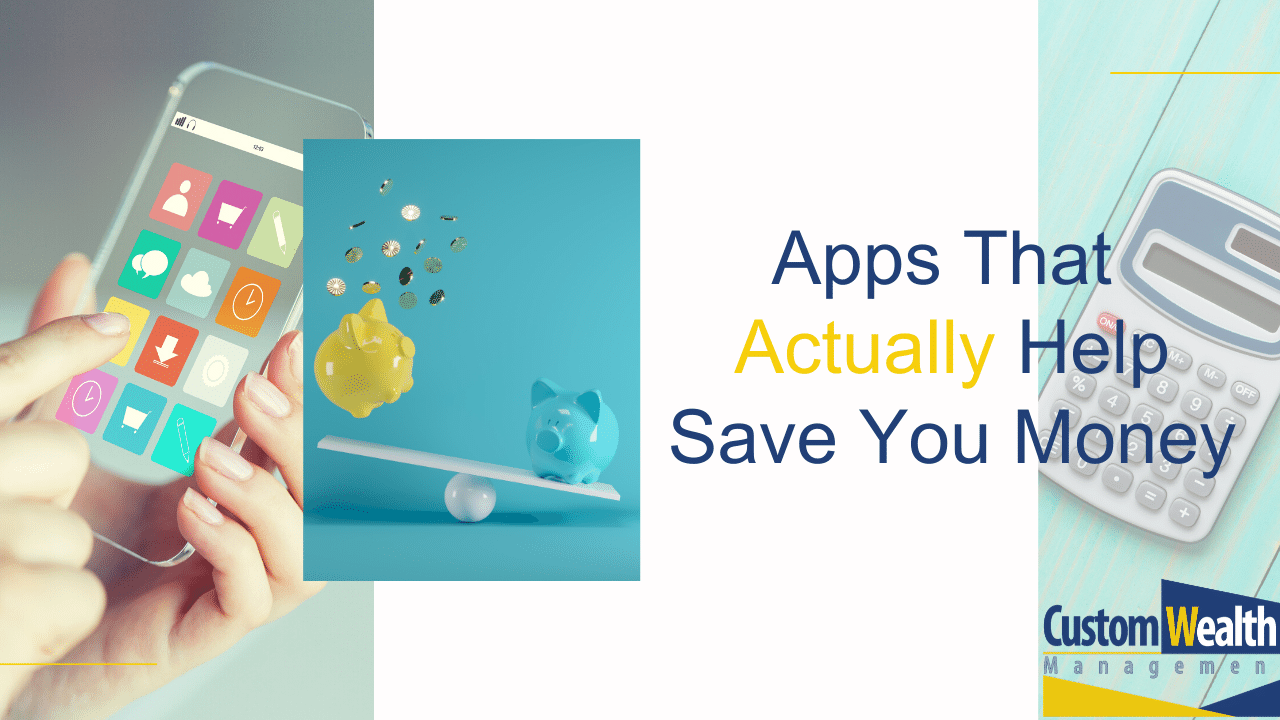 Apps That Actually Help Save You Money Thumbnail