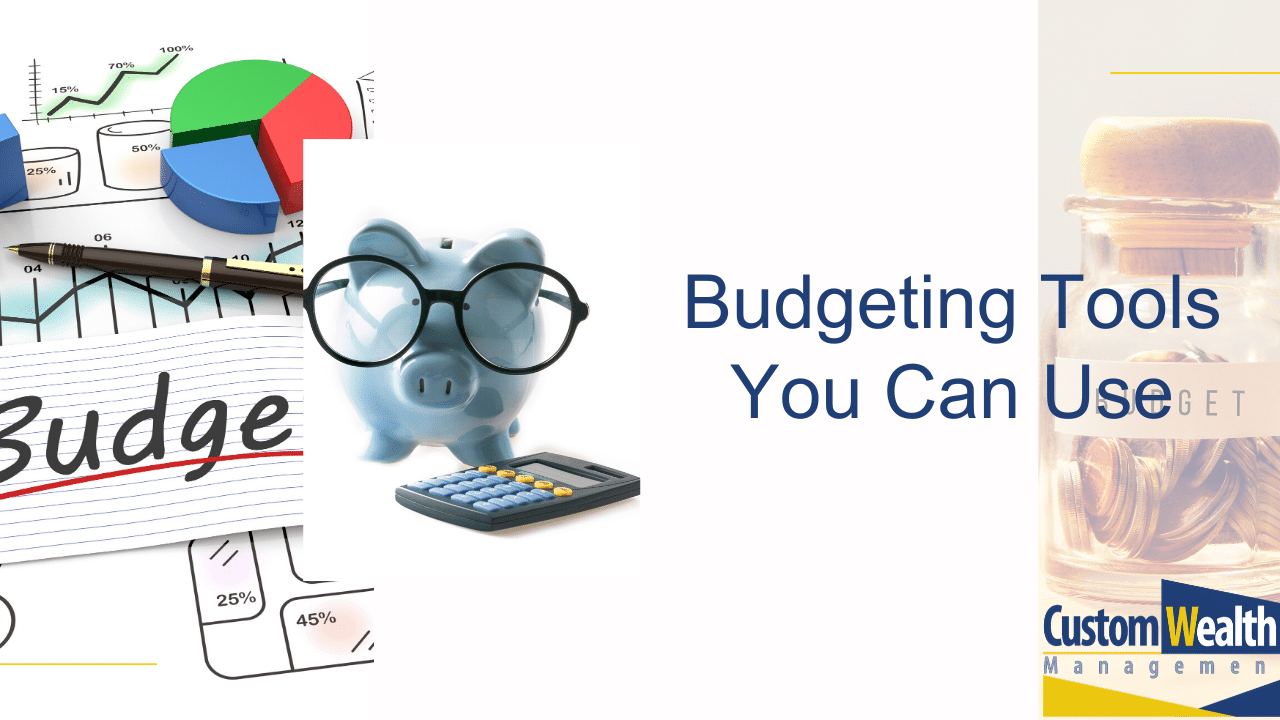 Budgeting Tools You Can Use Thumbnail