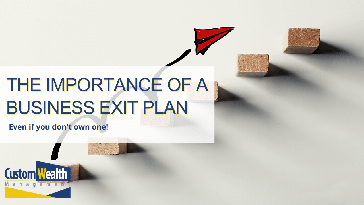 The Importance of a Business Exit Plan Thumbnail