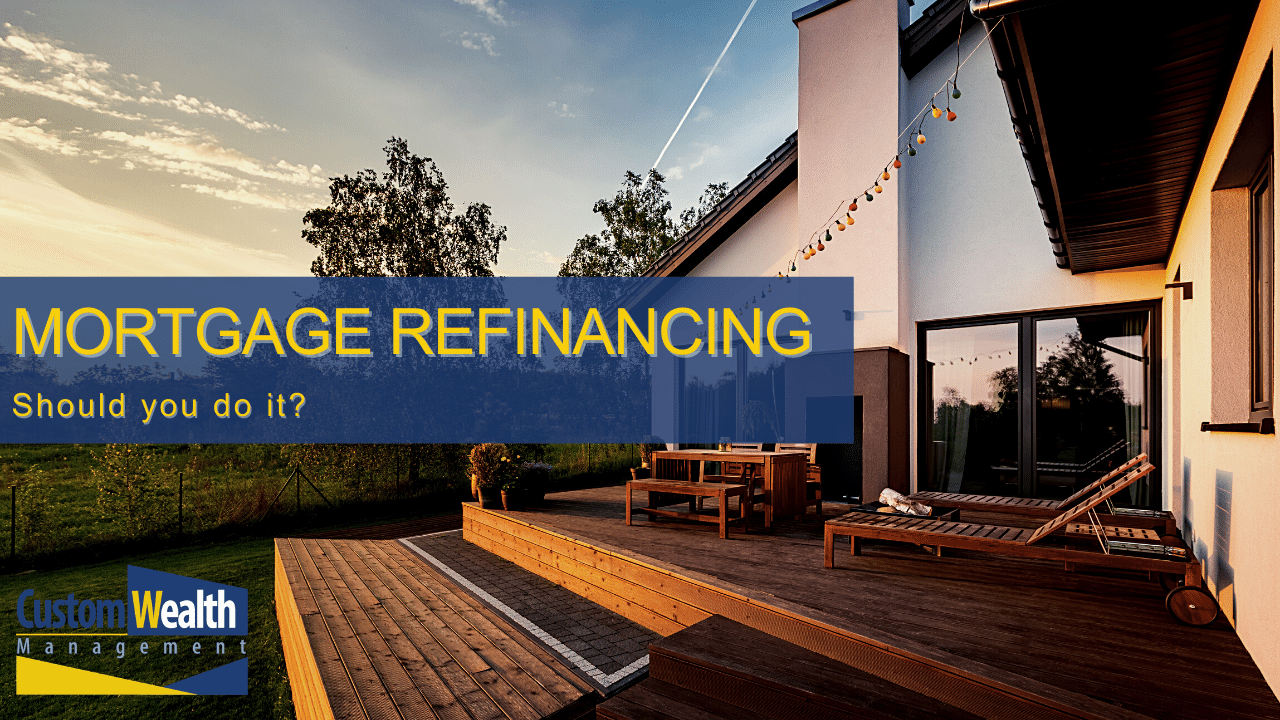 Should You Refinance Your Mortgage? Thumbnail