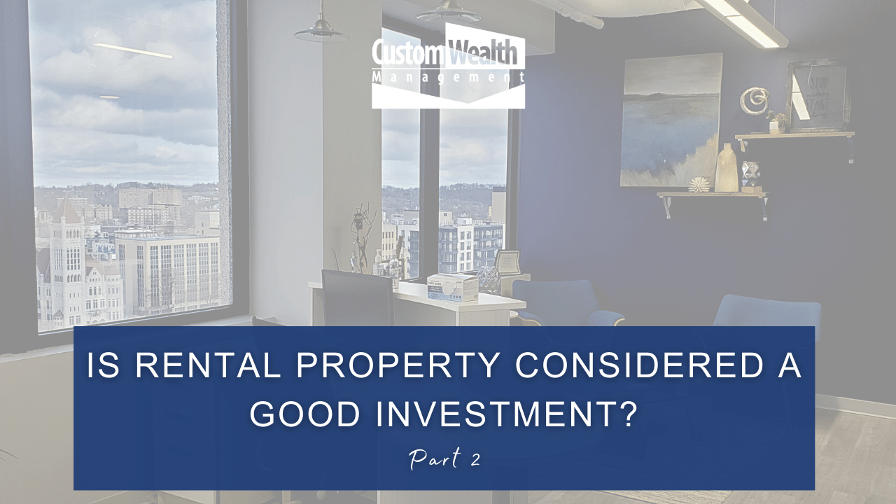 Is Rental Property Considered a Good Investment - Part 2 Thumbnail