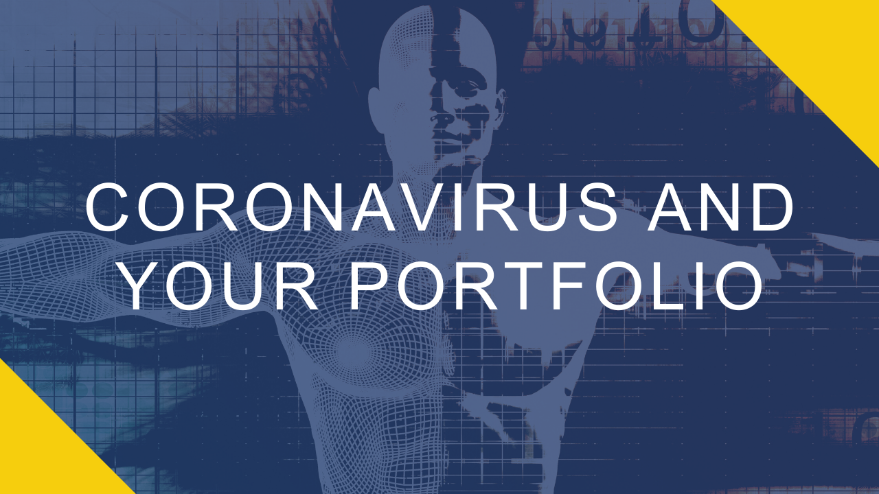 Coronavirus and your Portfolio Thumbnail
