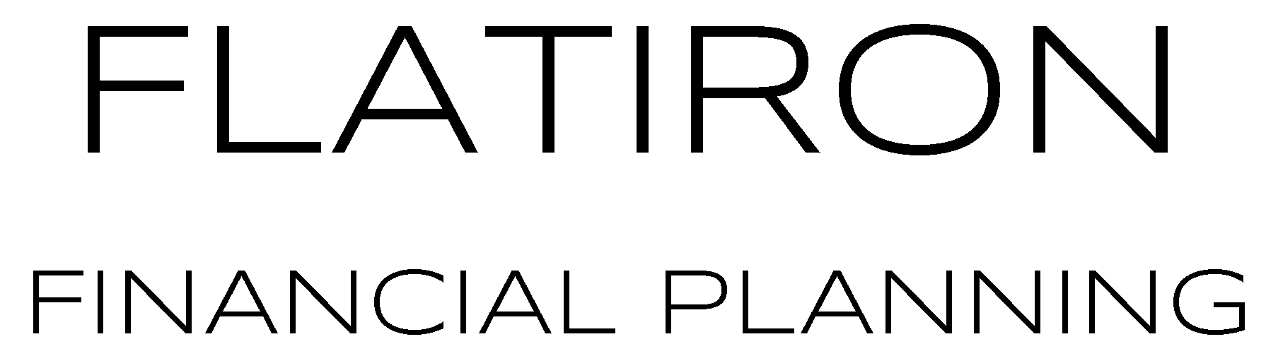 Logo for Flatiron Financial Planning