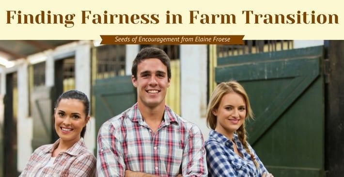 Equitable Farm Succession Thumbnail