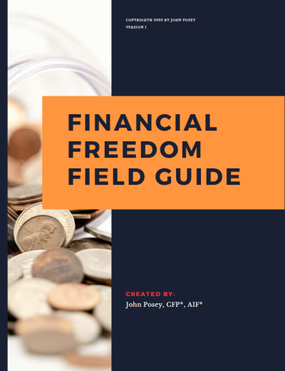The Financial Freedom Field Guide Thumbnail
