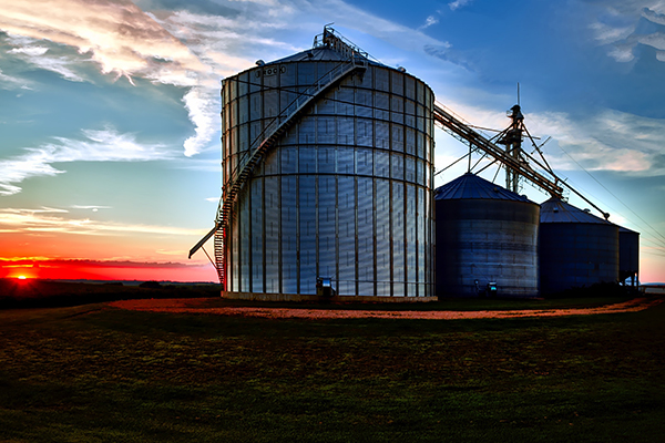 financial planning for agriculture manufacturing, nebraska, plains advisory