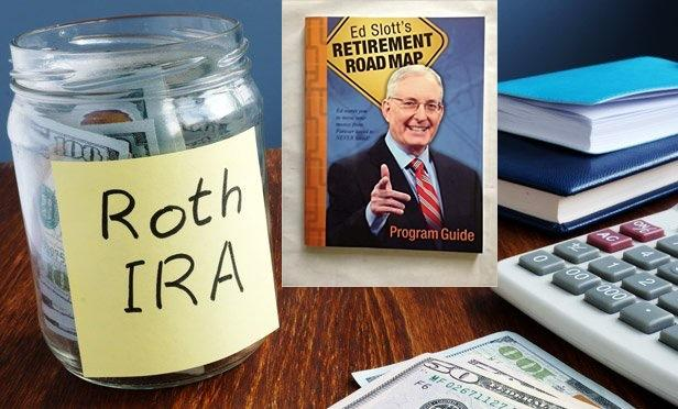 3 Facts You Should Know About Roth IRAs Thumbnail