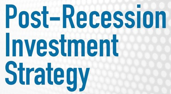Post-Recession Investment Strategy Thumbnail