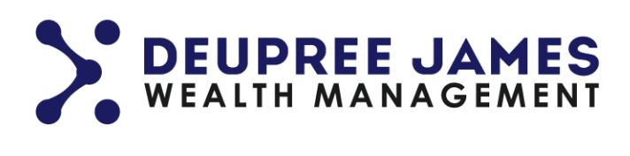 Deupree James Wealth Management logo