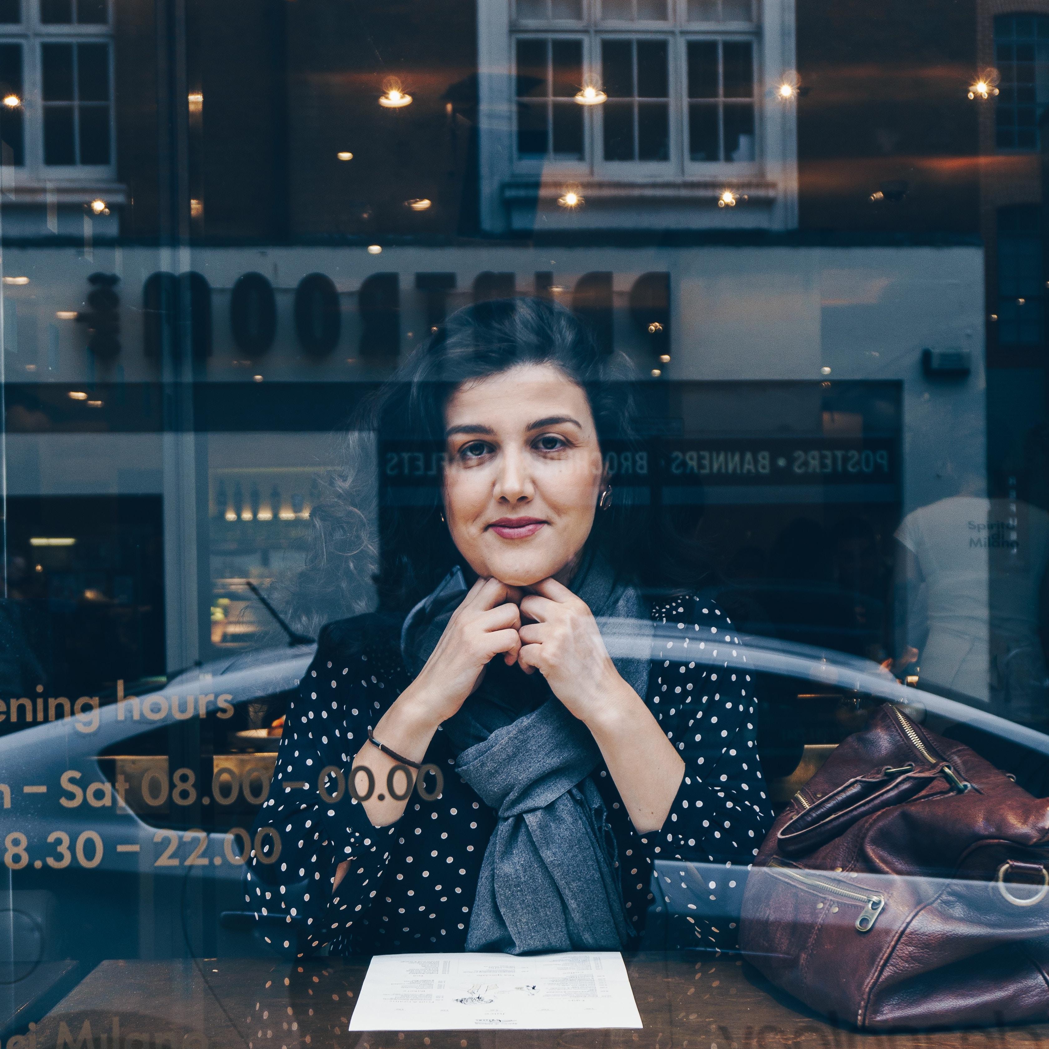 female divorcee, sanders coffee group TRUE private wealth advisors