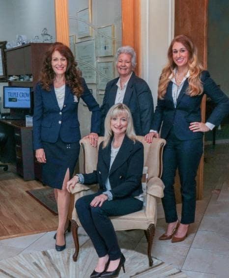 The Triple Crown Wealth Finance team.