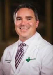 Dr. Michael Bruno Photo