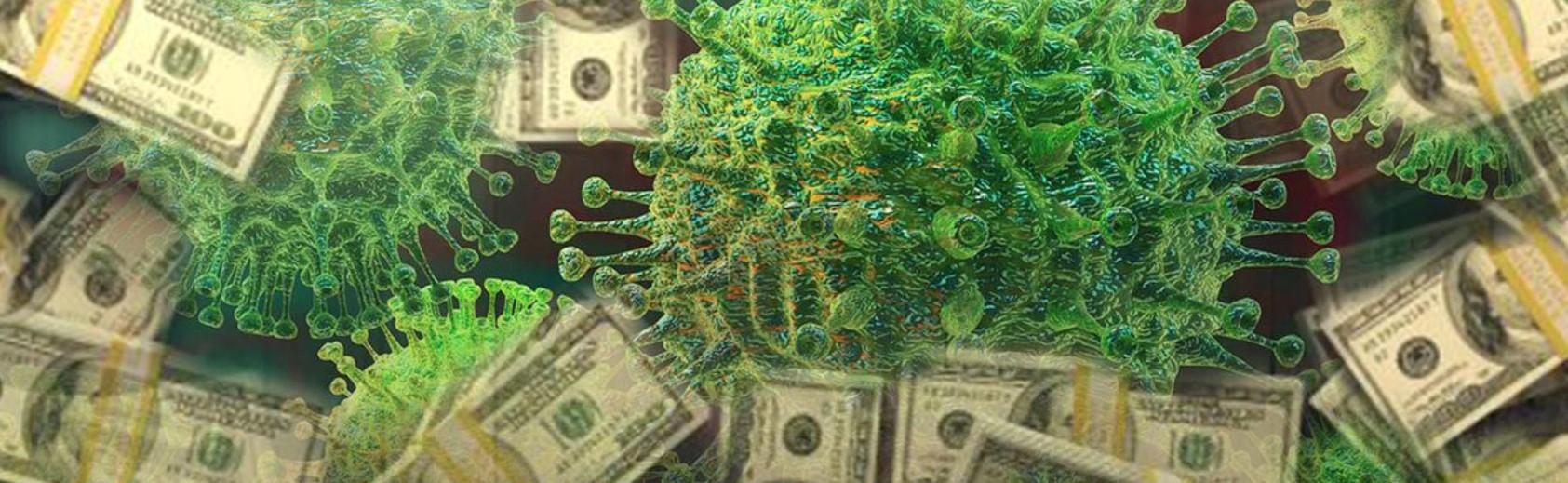 The Coronavirus and Dollar-Cost Averaging  Thumbnail