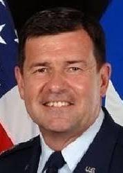 Maj. Gen Mike Snodgrass USAF      Photo