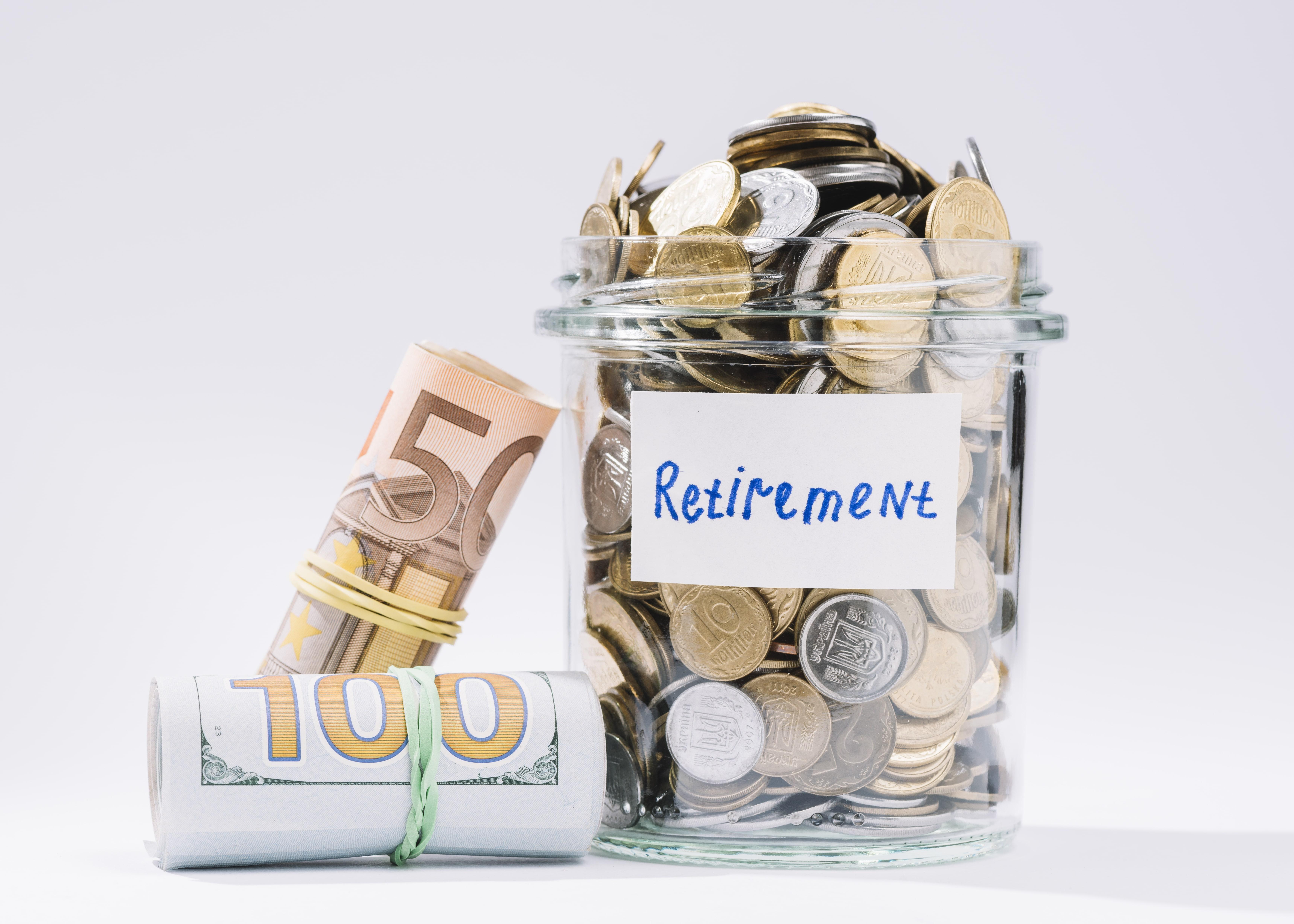 Retirement Income Education Thumbnail