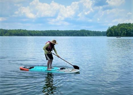 How to Paddle Like a Pro! Go Ray! Thumbnail