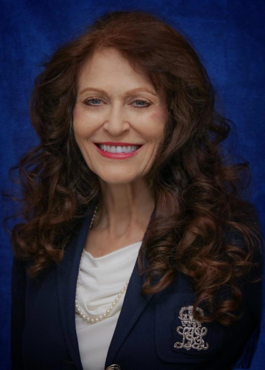 Lea Smith Johnson, CFP® Photo